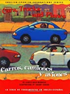 Cars, Trucks and Planes / Carros, camiones y…