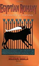 Egyptian Romany: The Essence of Hispania by…