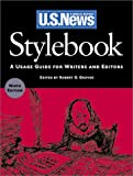 Grover, Robert O.: Stylebook: A Usage Guide for Writers and Editors