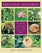 Perennial Vegetables: From Artichokes to…