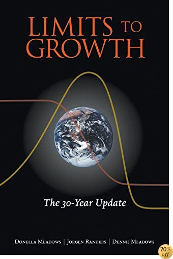 TLimits to Growth: The 30-Year Update