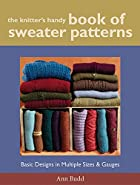 The Knitter's Handy Book of Sweater…