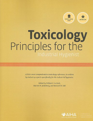 toxicology-principles-for-the-industrial-hygienist