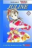 Narumi Kakinouchi: Juline # 4