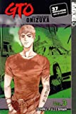 Fujisawa, Tohru: GTO: Great Teacher Onizuka