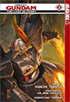 The Last Outpost, Book 2 (Mobile Suit Gundam…