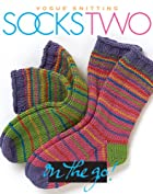 Socks Two by Trisha Malcolm