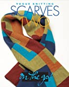 Scarves Two by Trisha Malcolm