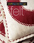 Felt by Trisha Malcolm