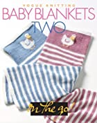 Baby Blankets Two by Trisha Malcolm