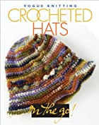 Crocheted Hats by Trisha Malcolm