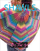 Shawls by Trisha Malcolm