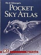 Sky & Telescope's Pocket Sky Atlas by…