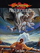 Price of Courage by Cam Banks