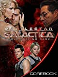 Davenport, James: Battlestar Galactica Role Playing Game