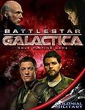 Kapera, Patrick: Battlestar - Colonial Military