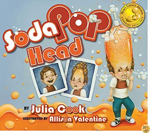 TSoda Pop Head