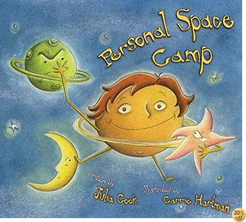 TPersonal Space Camp