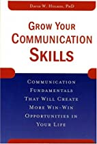 Grow Your Communication Skills:…