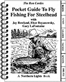 Cordes, Ron: Pocket Guide to Fly Fishing for Steelhead