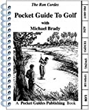 Brady, Michael: Pocket Guide to Golf