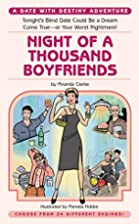 Night of a Thousand Boyfriends by Miranda…