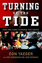 Turning of the Tide: How One Game Changed…