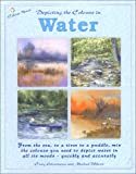 Wilcox, Michael: Depicting the Colours in Water