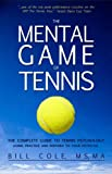 Bill Cole: The Mental Game of Tennis