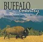 Buffalo Country: America's National Bison…