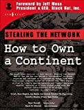 FX: Stealing the Network: How to Own a Continent