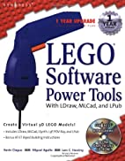 LEGO Software Power Tools, With LDraw,…