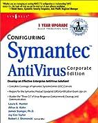 Configuring Symantec AntiVirus Corporate…