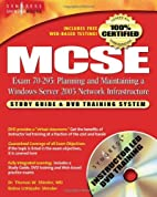 MCSE Planning and Maintaining a Windows…