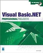 Microsoft Visual Basic .NET Professional…