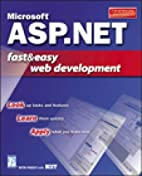 Microsoft ASP.NET Fast & Easy Web…