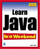 Russell, Joseph: Learn Java in a Weekend
