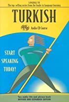 Turkish: Start Speaking Today! (Language 30)…