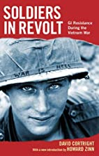 Soldiers in Revolt: GI Resistance During the…