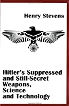 Hitler's Suppressed and Still-Secret…