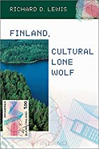 Finland, Cultural Lone Wolf by Richard D.…