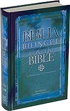 Spanish-English Bilingual Bible-PR-VP/Gn…