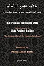 The Origins of the Islamic State (Kitab…