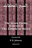 Faizullabhai, Shaikh: The Seven Poems Suspended from the Temple at Mecca