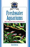 David Alderton: Fish Keeping Made Easy - Freshwater Aquariums - Basic Squarium Setup and Maintenance