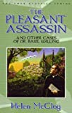 McCloy, Helen: The Pleasant Assassin and Other Cases of Dr. Basil Willing