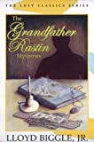 Lloyd Biggle: The Grandfather Rastin Mysteries