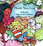 Thank You, God by Holly Bea