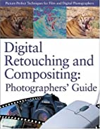 Digital Retouching and Compositing:…