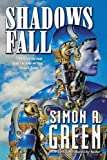 Green, Simon R.: Shadows Fall